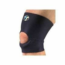Pro-Tec Athletics Short Pull-up Sleeve Knee Support Promoting Circulation - $19.95