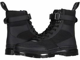 NIB*Womens*Dr. Martens Combs Tech Casual Boot**5-11*Black*Doc Martens - $170.00