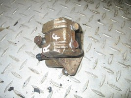 KAWASAKI 1997 400 PRAIRIE 4X4 RIGHT FRONT BRAKE CALIPER    PART 24,051 - $35.00