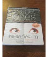 Bridget Jones: The Edge of Reason: A Novel by Fielding, Helen Audiobook - $9.99
