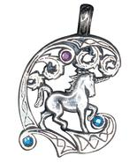 Unicorn, for Protection and Healing - $26.00