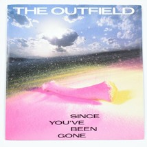The Outfield Since You've Been Gone / Better Than Nothing 45 RPM Vinyl R... - $9.85