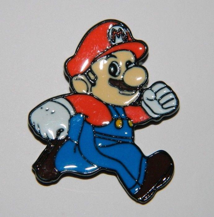 Super Mario Bros  Video Game Mario Figure and 50 similar items