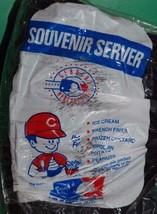 NEW Major League Baseball Souvenir Server Mini Batting Helmet MLB Genuin... - $24.95