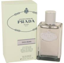 Prada Infusion D'iris Cedre 3.4 Oz Eau De Parfum Spray image 1