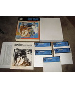 """Blue Max Aces Of The Great War IBM 5"""" disks - $24.74"""