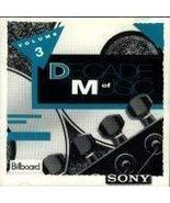 Billboard Decade of Music, Volume 3 [Audio CD] Various Artists; Al Jarre... - $3.95