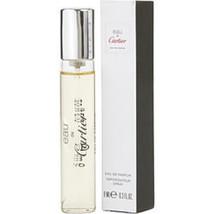 EAU DE CARTIER by Cartier - Type: Fragrances - $20.09