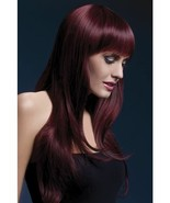 Fever Sienna Wig, One Size, Fever Wigs, Fancy Dress - $33.08