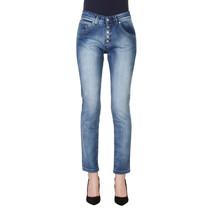 Italian Designer Womens Jeans Carrera Jeans - 00771C_0970A Blue Denim Baggy Fit - $62.40