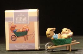 Hallmark Easter Keep Sake Collection Fine Porcelain Ornaments AA-191781Collect image 8