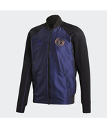 Adidas Men's Soccer VRCT Paul Pogba Jacket EH5751 - $108.49