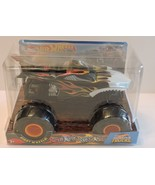2018 HOT WHEELS MONSTER TRUCK GIANT WHEELS COLLECTION - SHARK WREAK 1:24 - $24.99
