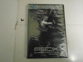 Beachbody P90X Extreme Home Fitness Tony Horton DVD Upper ABS CORE Plus ... - $9.88