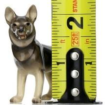 Hagen Renaker Dog German Shepherd Standing Ceramic Figurine image 2
