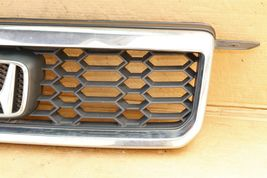06-08 Honda Pilot Front Gril Grille Grill - HONEYCOMB image 4