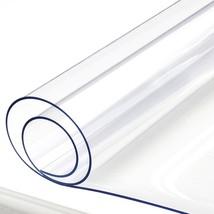 PVC Transparent Soft Glass Crystal Plate(TRANSPARENT) - $26.00