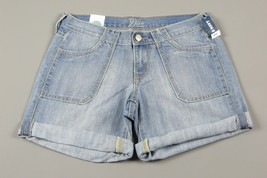 NWT- Old Navy The Diva Jean Shorts Size 2 - $10.50