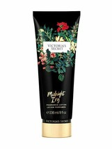 Victoria's Secret Midnight Ivy Body Lotion 8.0 FL OZ Limited Edition New... - $18.67