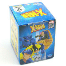 Domez X-Men STORM Series 1 Marvel 80th Anniversary Figurine Unopened Box - $10.88