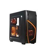 Six-Core Gaming PC AMD Ryzen 5 2600 16GB DDR4 GTX 1650 500GB SSD WIFI BT... - $801.26