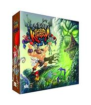 Awesome Kingdom Board Game - $28.15