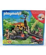 Playmobil 4847 Treasure Hunter with Metal Detector - $29.69
