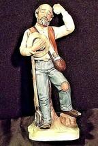 Man FigurineAA18-1331 Vintage UCGC