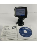Garmin StreetPilot c340 GPS with charger manual and disc (cq) - $14.85