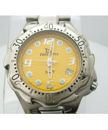 Men's Freestyle 330ft Water Resistant Analog Date Dial Watch (B790) - $59.35