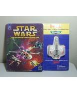 Star Wars Luke Skywalker's Race against time- A Cruise Along Book. Free ... - $5.87