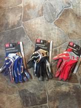 """New!!! UnderArmour Spotlight """"Speedform"""" Football Gloves!!!""""1273974"""" - $34.64+"""