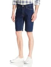 Levi's 541 Men's Premium Cotton Athletic Fit Denim Jean Shorts 237780011