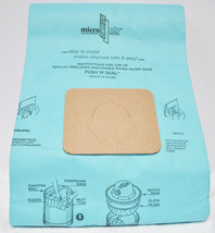 Oreck Commercial Canister Vacuum Cleaner Bags PT10, PT-57 - $42.66