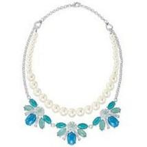 Avon StyleWrap Ocean drive Necklace Set - $19.80