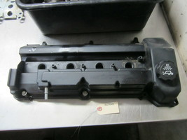 35T001 Left Valve Cover 2006 Cadillac DTS 4.6 12583177 - $75.00