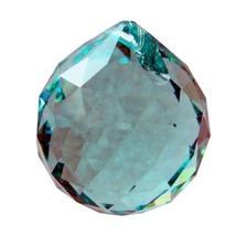 Swarovski 20mm Crystal Faceted Ball Prism image 4