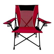 Kijaro Dual Lock Chair, Red Rock Canyon/Black - $50.00