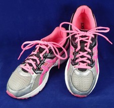 Asics Gel-Contend 3 Running Shoes Women's Size 7 (Us) C566N Excellent Condition! - $29.74