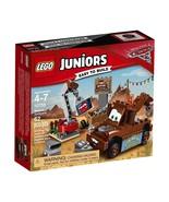 LEGO Juniors Mater's Junkyard 10733 [New] Disney Pixar Cars Building Toy... - $28.78