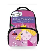 2018  Cartoon Ben And Holly's Little Kingdom Children Daily Backpa For T... - $35.13