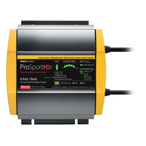ProMariner ProSportHD 6 Global Gen 4 - 6 Amp - 1 Bank Battery Charger [4... - $177.88