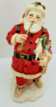 International Santa Claus Collection Figure Santa Clause The United Stat... - $24.99