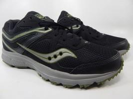 9f3dad94a3a Saucony Cohesion TR11 Size 9 M (D) EU 42.5 Men s Trail Running Shoes S20427