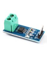 50pcs 5V 30A ACS712 Range Current Sensor Module Board For Arduino - $138.59
