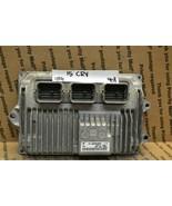 2015 Honda CRV CR-V Engine Control Unit ECU 378205LAA43 Module 408-4F4 - $77.99