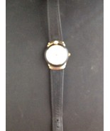 Lovely Vintage Sara Coventry Watch Needs Battery - $14.85