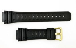 G-Shock Genuine 18mm Watch Band  Black DW-5600C DW-5400C DW-5000 Casio  - $18.85