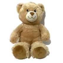 "Build A Bear Plush Teddy 16"" Beige Light Brown Fur Kids Soft Toy No Clothes BABW - $18.70"