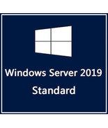 windows server 2019 standard download